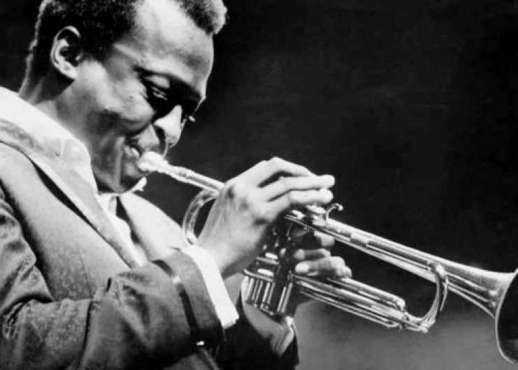 Jam Session Hommage � Miles Davis � Paris 1er