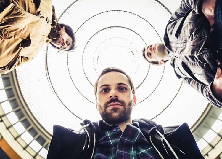 Jeremy Dumont Trio in Paris � Paris 4�me