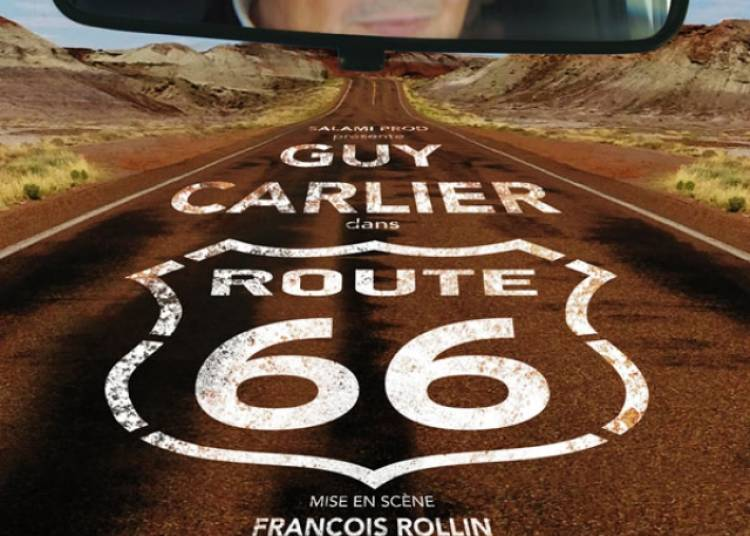 Route 66 � Florange