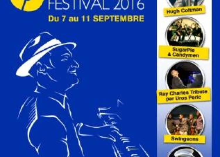 Caval'Air Jazz Festival 2016