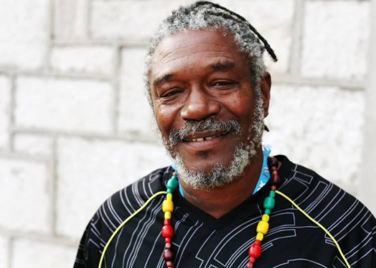 Horace Andy � Rambouillet