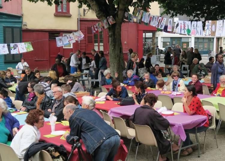 Le Banquet de Saint Leu 2017
