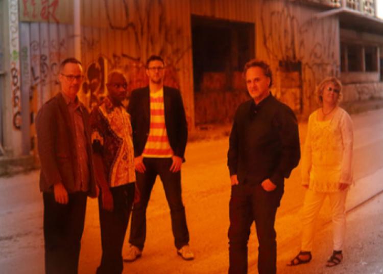 David Krakauer's Ancestral Groove � Paris 10�me