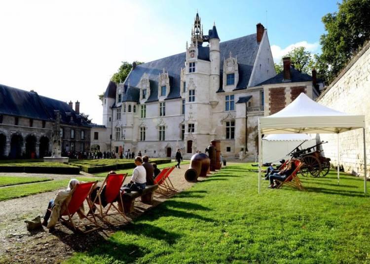 Les Journ�es europ�ennes du patrimoine � Beauvais