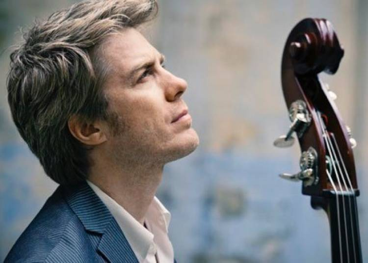 Kyle Eastwood, Time pieces � Pouzauges