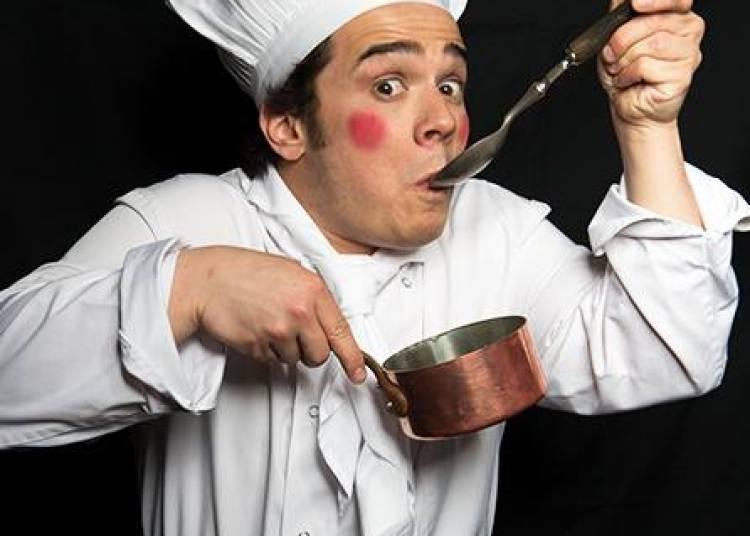 La grande cuisine du petit L�on � Pouzauges