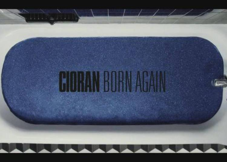 Cioran, release Party � Paris 12�me