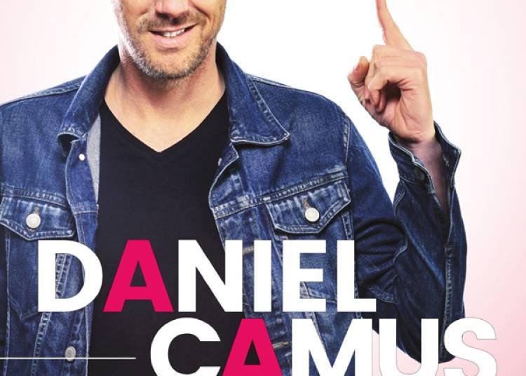 Daniel Camus � Nantes