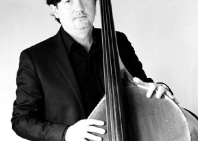 Jean-michel Charbonnel Quartet � Paris 1er
