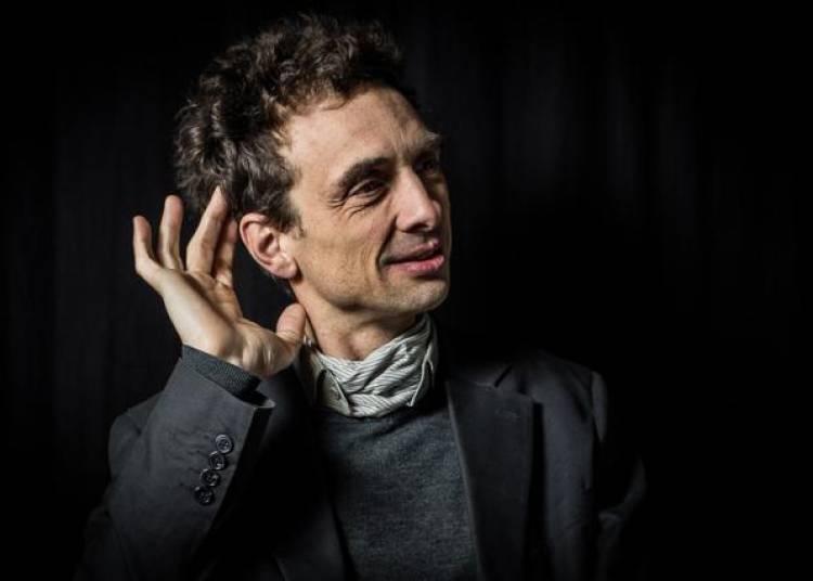 Pierre De Bethmann « All-star » Medium Ensemble à Paris 10ème