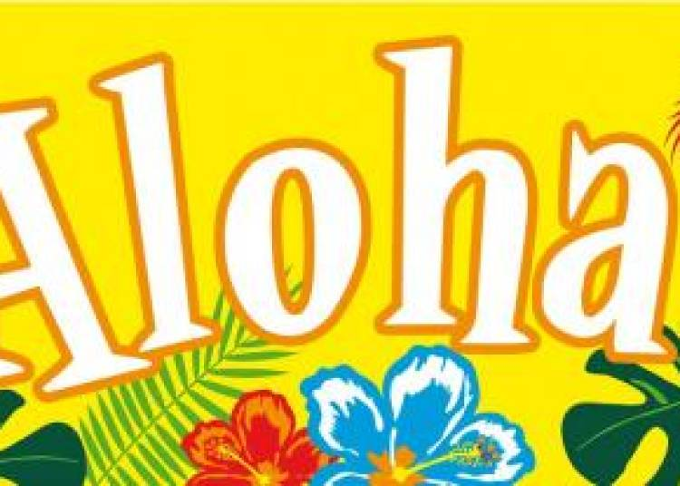 Aloha Party! Johnny Hawaii - Butterscotch Hawaiian � Paris 12�me