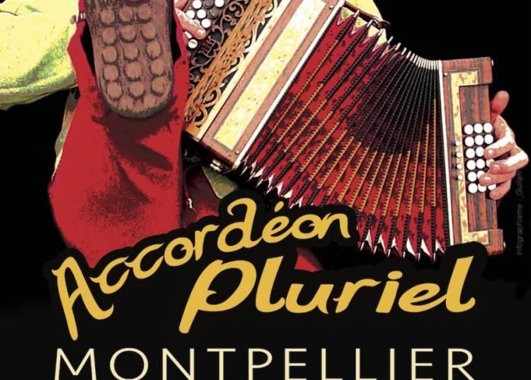 Festival Accord�on pluriel 2016