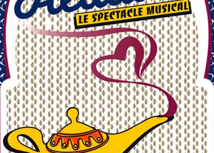Aladin � Nantes