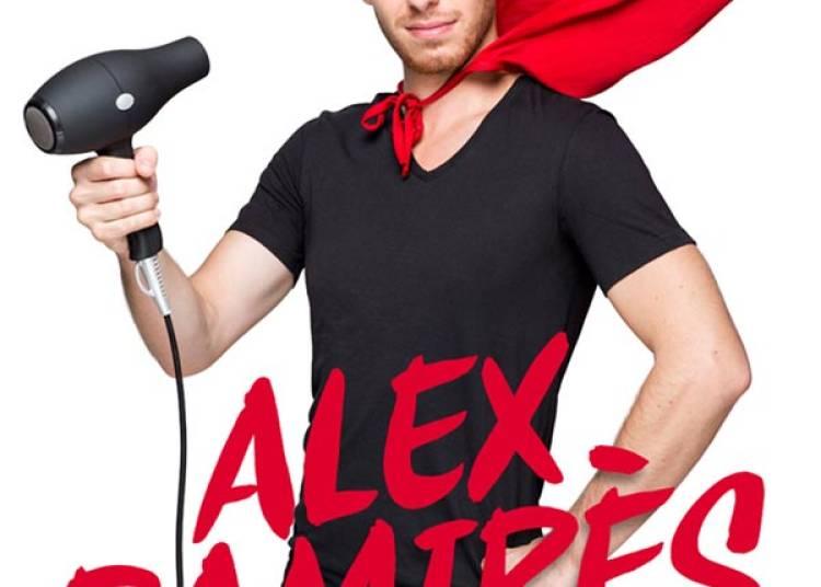Alex Ramires � Paris 2�me