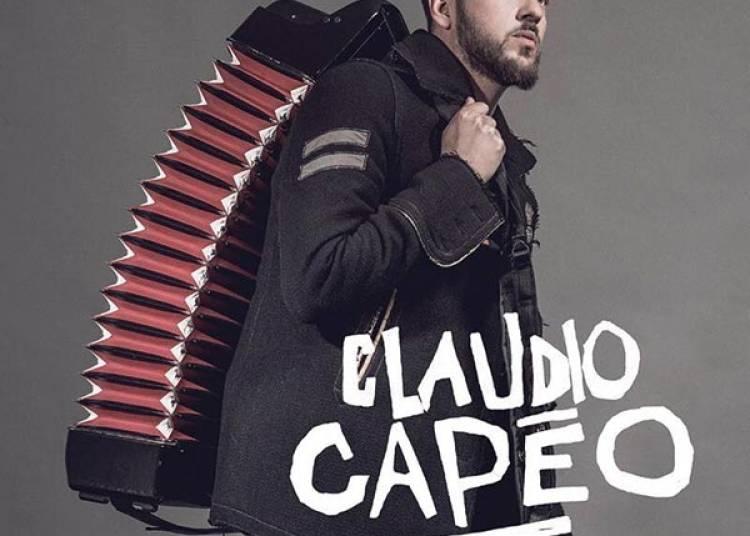 Claudio Cap�o � Jouy le Moutier