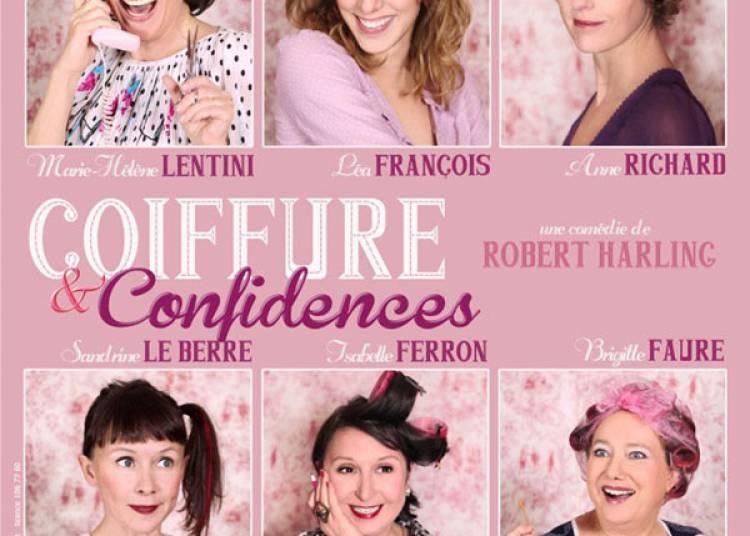 Coiffure Et Confidences � Lille