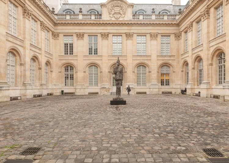 Collections Permanentes � Paris 3�me
