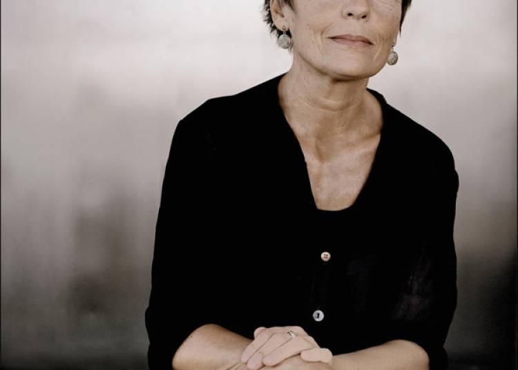 Concert De Cloture Maria Joao Pires à Paris 17ème