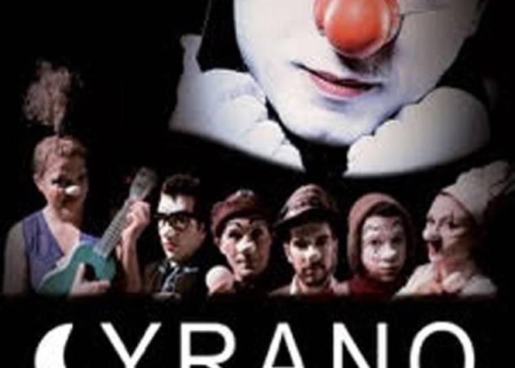 Cyrano De Bergerac � Paris 5�me