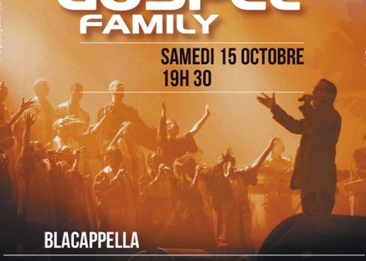 Evenement Gospel � Epinay sur Seine