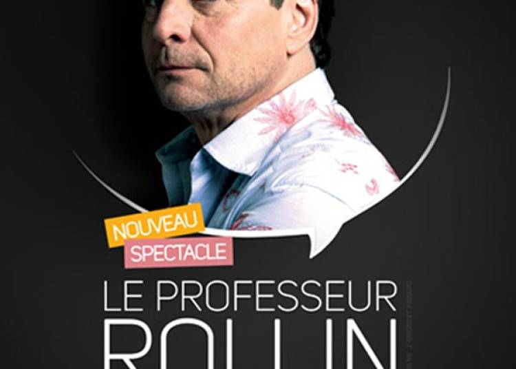 Francois Rollin � Nantes