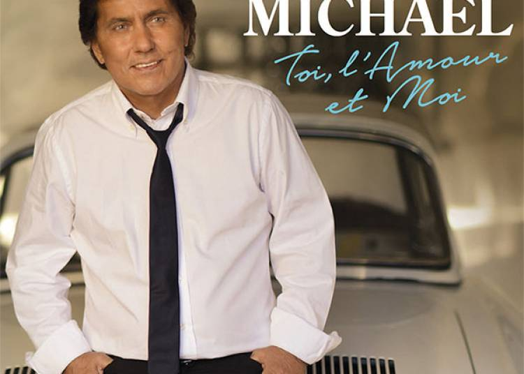 Frank Michael Et Ses Musiciens � Tinqueux