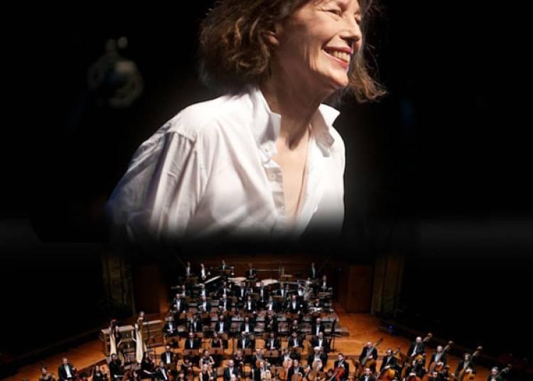 Gainsbourg Symphonique � Rennes