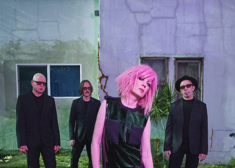 Garbage � Paris 8�me