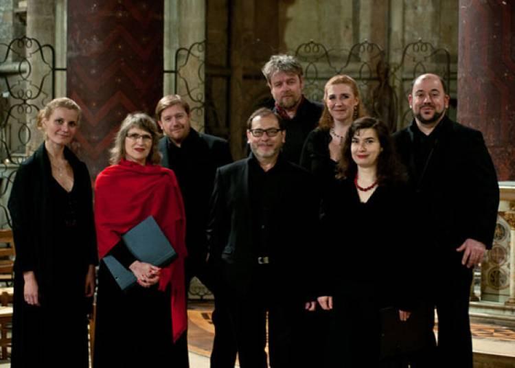 Grand Concert De La Toussaint � Paris 1er