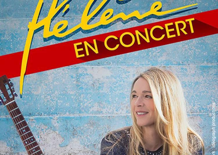 Helene à Lyon