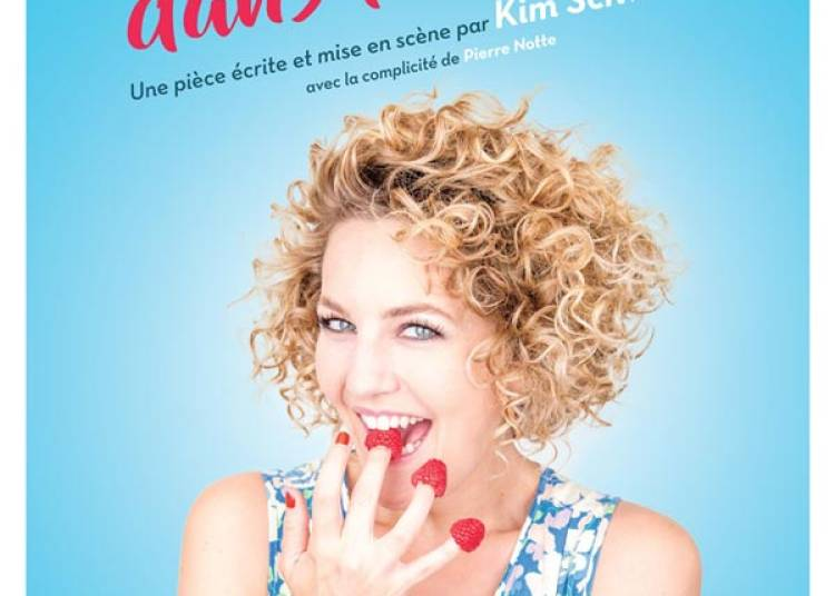 Kim Schwarck � Paris 2�me