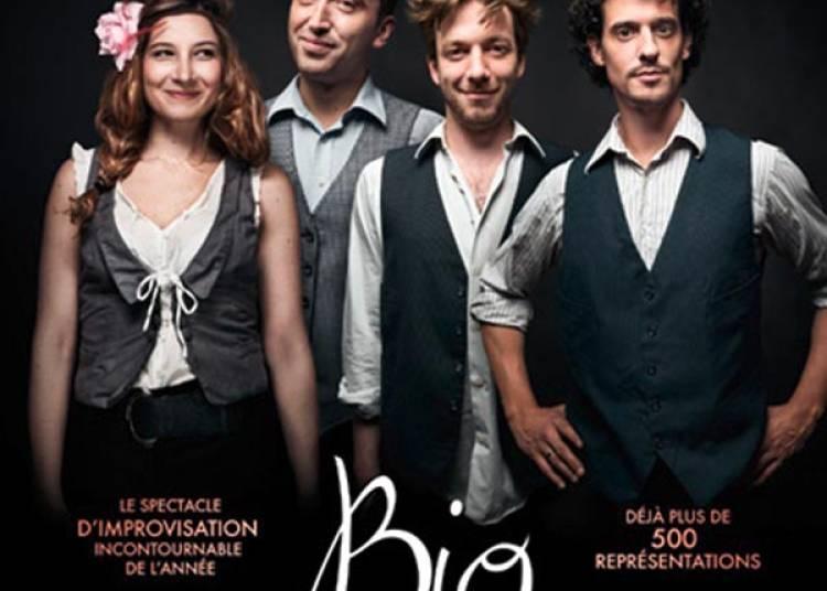 La Compagnie Eux Dans bio � Paris 2�me