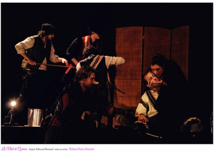 La Nuit Du Cyrano � Les Pavillons Sous Bois