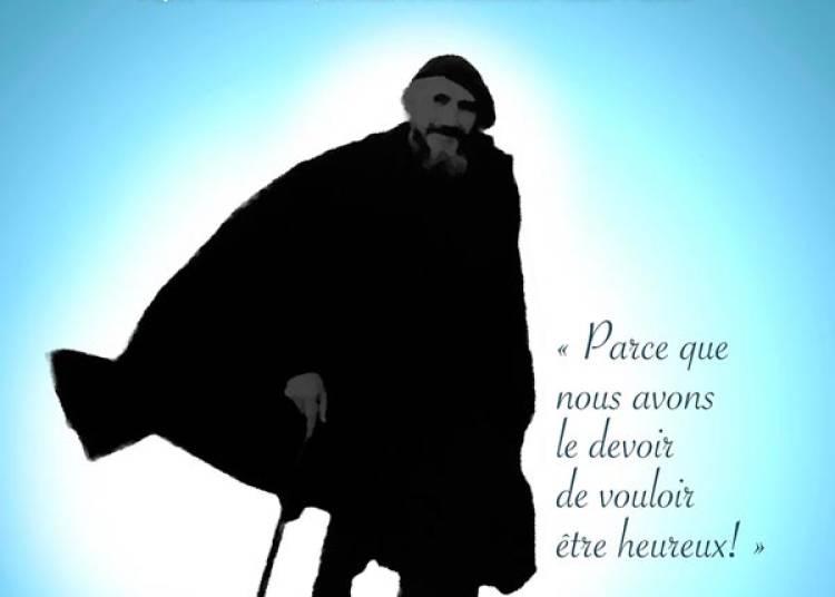 La Voix Des Sans Voix � Paris 2�me