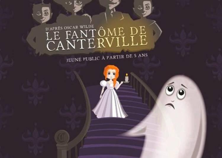 Le Fantome De Canterville � Boulogne Billancourt
