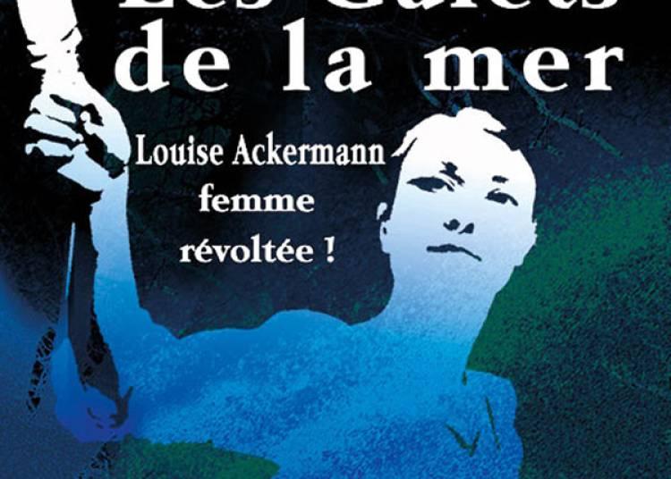 Les Galets De La Mer, Louise Acker à Paris 15ème
