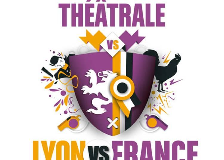 Lyon Vs France � Villeurbanne