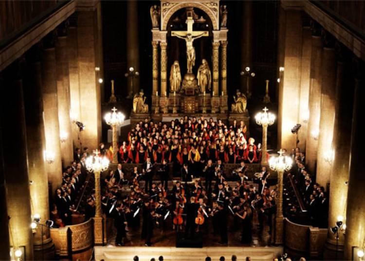 Mendelssohn - Symphonie Lobgesang � Paris 8�me