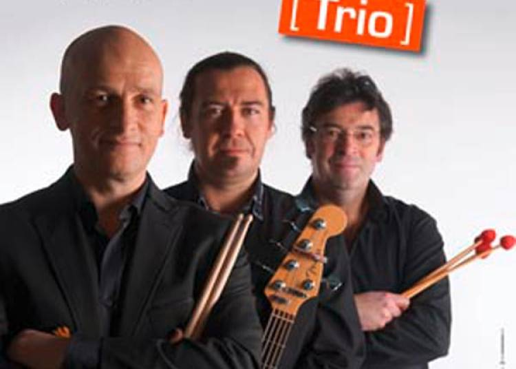 Pascal Bihannic Trio - Wake Up ! � Paris 2�me