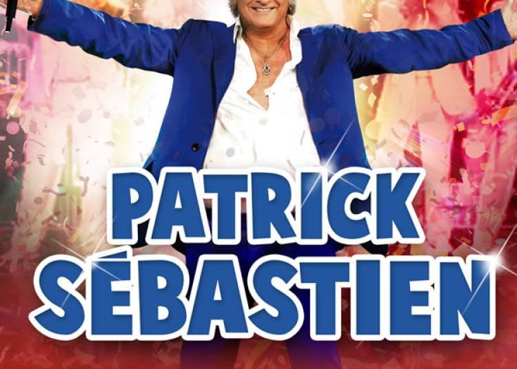 Patrick Sebastien à Tours