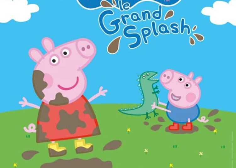Peppa Pig � Ludres
