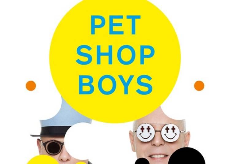 Pet Shop Boys � Paris 9�me