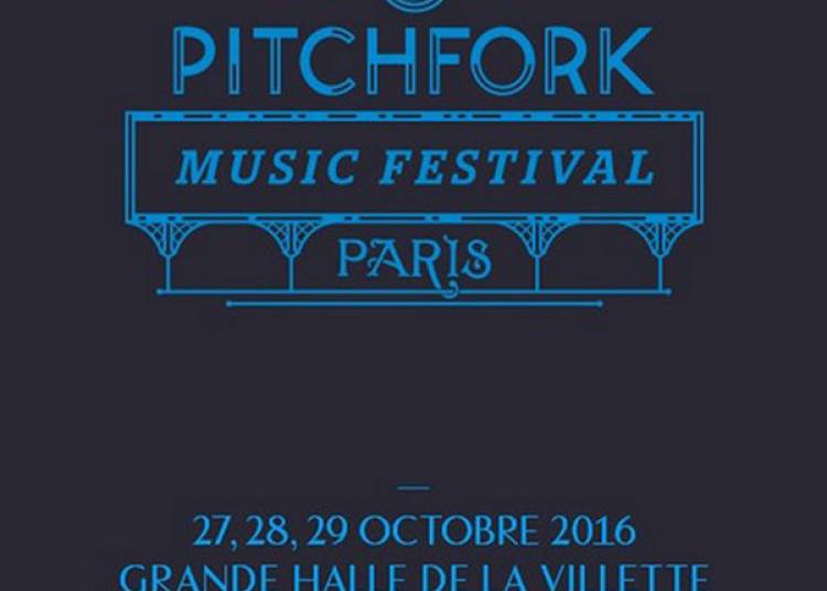 Pitchfork Music Festival 2016