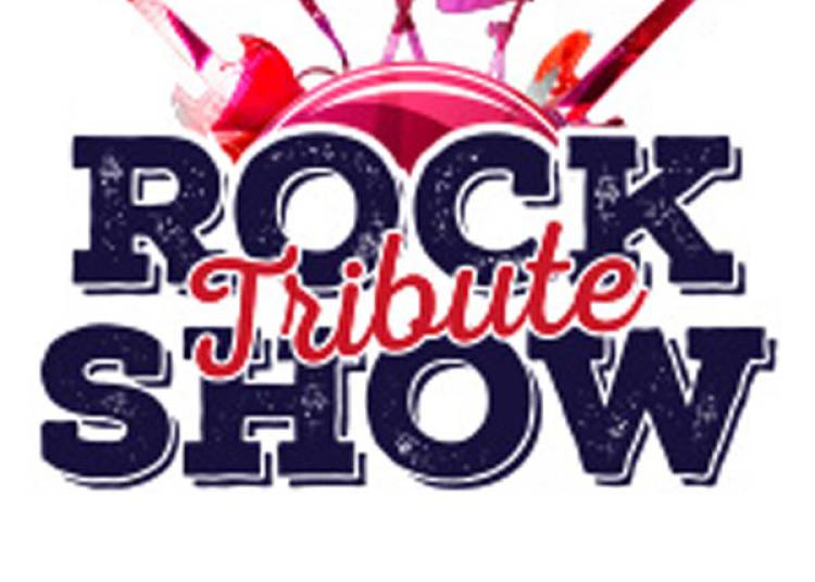 Rock Tributes Show � Paris 9�me