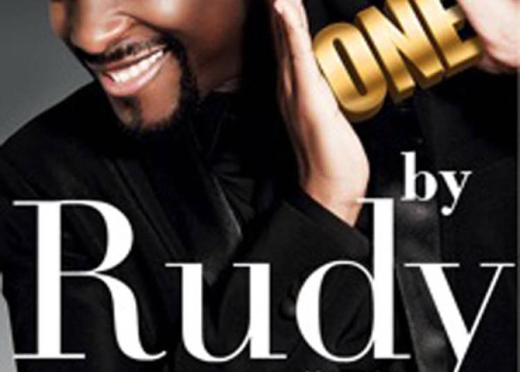 Rudy à Paris 10ème