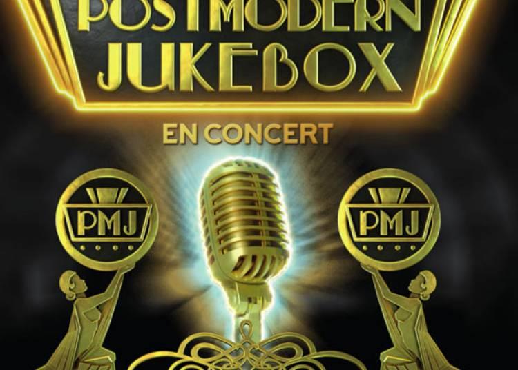 Scott Bradlee's Postmodern Jukebox � Paris 9�me
