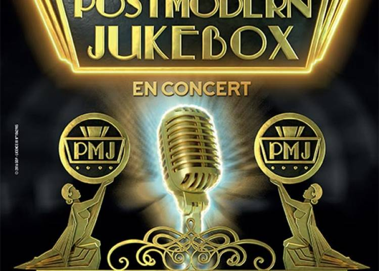 Scott Bradlee's Postmodern Jukebox � Toulouse