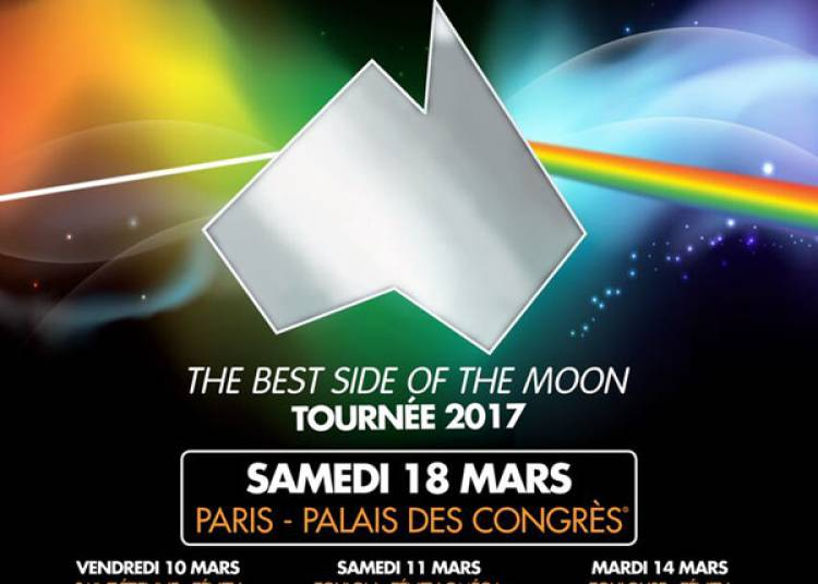 The Australian Pink Floyd Show � Rennes