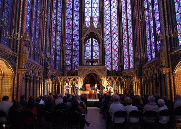 Violons & Cello Songs � Paris 1er