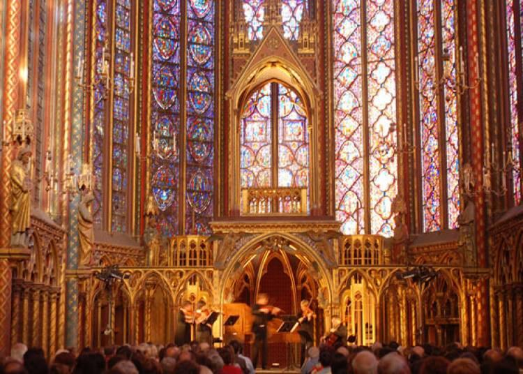 Violon & Songs: Ave Maria,prieres � Paris 1er